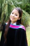 Dove And Graduate. Stock Photos