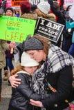 Dove c'è amore c'è vita Immagine Stock Libera da Diritti