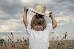 Dove il pane viene Fotografie Stock Libere da Diritti