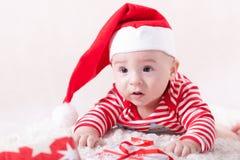 Dove sono i miei regali di Natale Immagine Stock Libera da Diritti