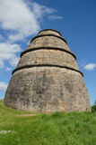 Dovecot, замок Aberdour Стоковые Фотографии RF