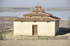 Dovecote, Испания стоковое фото
