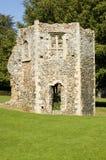 Dovecote arruinado, St Edmunds do enterro Imagem de Stock