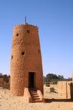 Dovecote de Siwa image libre de droits