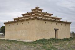 Dovecote, Hiszpania Zdjęcie Royalty Free
