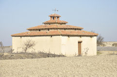 Dovecote, Hiszpania Obrazy Royalty Free