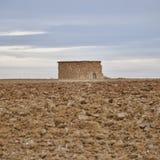 Dovecote, Hiszpania Fotografia Royalty Free