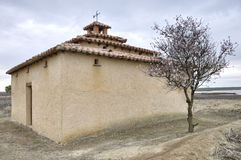 Dovecote, Hiszpania Zdjęcie Stock
