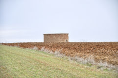 Dovecote, Hiszpania Obraz Stock