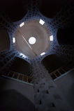 Dovecote in Iran Stock Photo