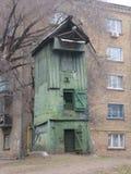 Dovecote in Kiev Stock Photos