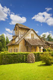 Dovecote in Marie-Antoinette's estate Royalty Free Stock Image