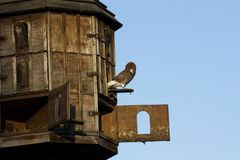 Dovecote (pigeon house) Stock Photos