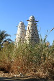 Dovecote in the Siwa Oasis Stock Photography