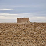 Dovecote, Spain Royalty Free Stock Photography