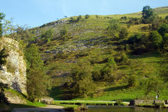 Dovedale Royalty Free Stock Photography