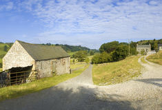 Dovedale image stock
