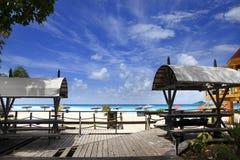 Dover Beach. Barbados. St. Lawrence Gap. Barbados. St. Lawrence Gap. Dover Beach stock photos