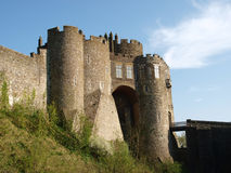 Dover Castle Stock Photos