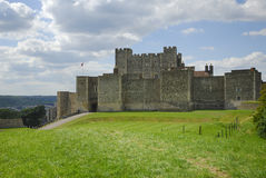 Dover Castle Stock Photo