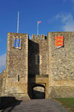 Dover Castle Keep tower Royalty Free Stock Photography