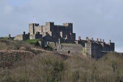 Dover Castle United Kingdom Stock Photo