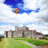 The Dover Castle Royalty Free Stock Image