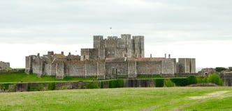 Dover Castle, England UK royalty free stock photos