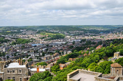 Dover City. UK Royalty Free Stock Images