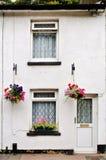 Dover home facade Stock Photography