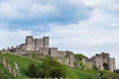 Dover Kasztel Zdjęcie Royalty Free