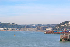 Dover, Kent Lizenzfreie Stockfotografie