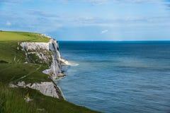 Dover klifu white Fotografia Stock