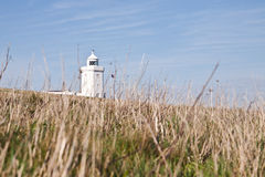 Dover's Lighthouse Royalty Free Stock Image
