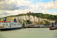 Dover Royalty Free Stock Photo