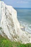 Dover White Cliffs Stock Photos