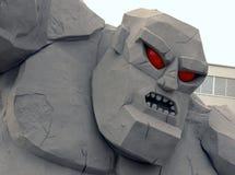 Dover wirft Monster 2 nieder Lizenzfreie Stockfotos