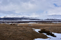 Dovre, Noruega Fotografía de archivo