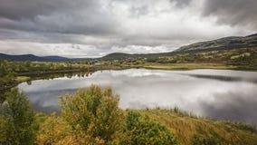 """Dovrefjell†""""Sunndalsfjella国家公园 库存照片"""