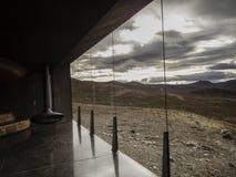 Dovrefjell national park Stock Photography