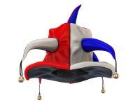 Dowcipnisia kapelusz dla twój projekta ilustracja wektor