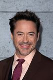 downey jr Robert Obrazy Royalty Free