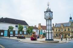 Downham Market, Norfolk UK Stock Photo
