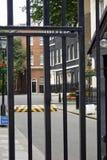 Downing Street Stockbilder