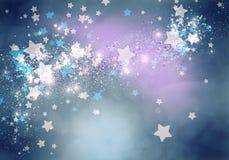 download предпосылки рисуя готовый вектор звезды Стоковая Фотография RF