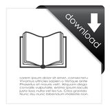 Download book icon Stock Images