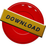 Download button Stock Images