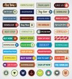 Download button Stock Photos