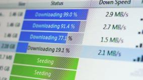 Download 04 di processo degli archivi stock footage