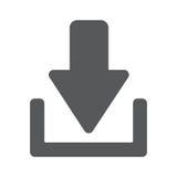 Download etwas eingabe Lizenzfreies Stockbild